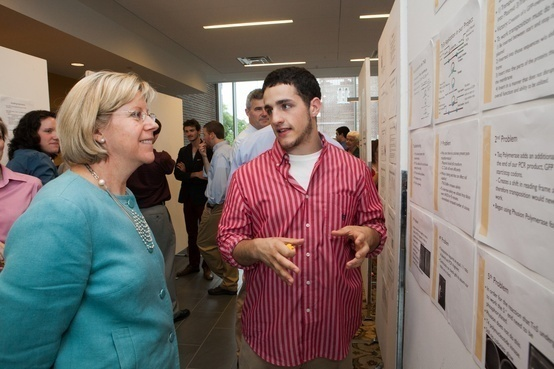 Summer Research Poster Presentations