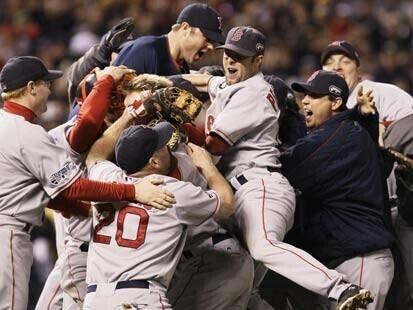 Ticket Sales: Red Sox v. Blue Jays
