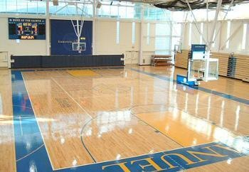 Emmanuel College Open Gym Time