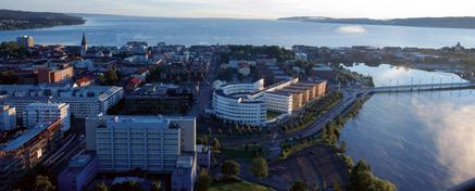 Information Session for Jönköping Exchange Program