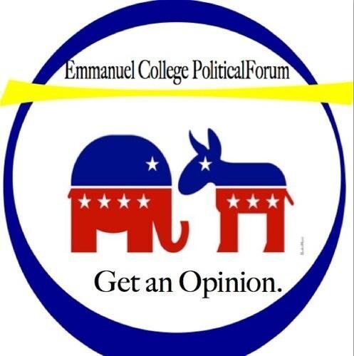 First Political Forum Meeting