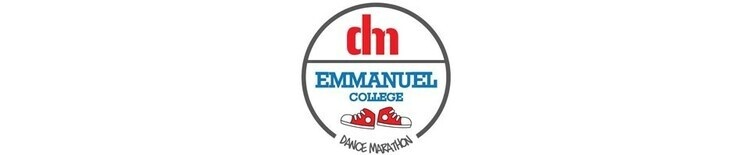 Emmanuel College Dance Marathon's FTK Day!