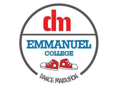 EC Dance Marathon Letter Writing Campaign