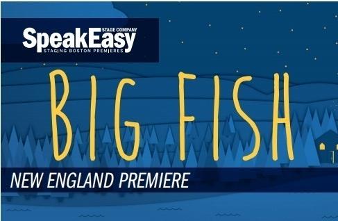 Emmanuel OSAMP Presents: Big Fish