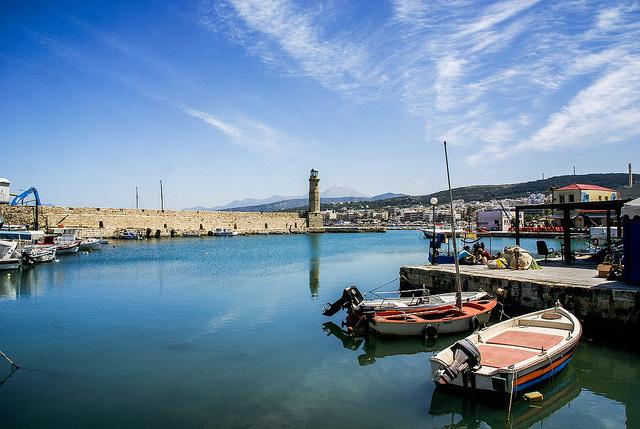 Summer Institute in Crete Information Session