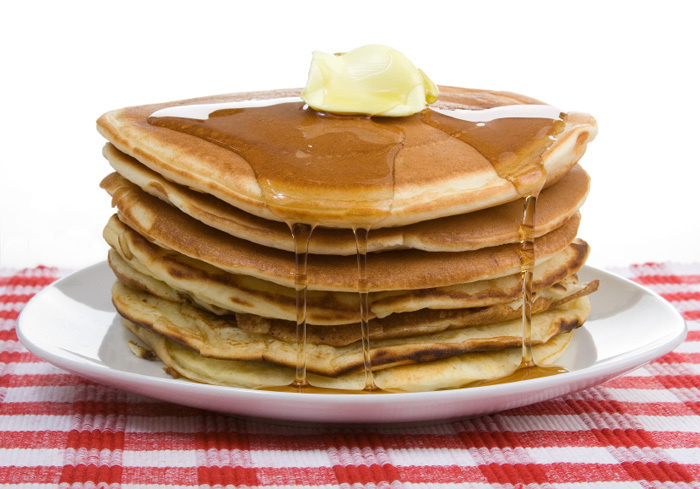 H4H Pancake & Hot Cocoa Fundraiser