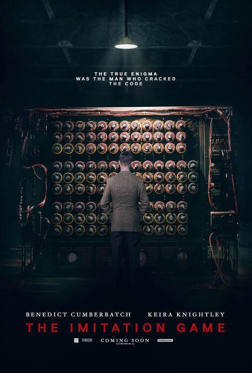Movie Night: The Imitation Game