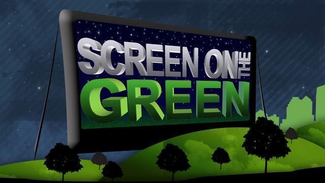 Screen on the Green: Campus Pick