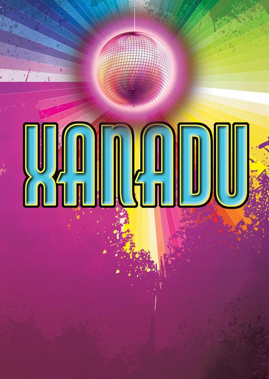 Spring Musical: Xanadu