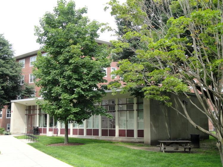 Residence Hall Floor Meetings