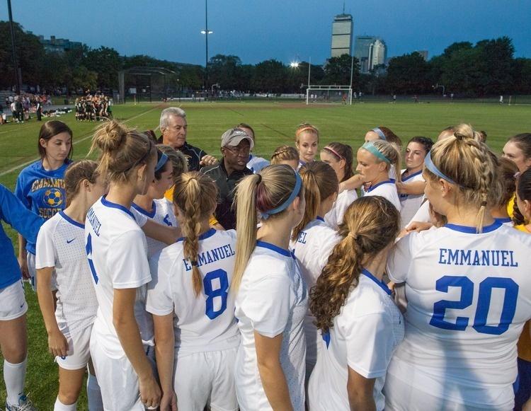 Women's Soccer vs. MIT