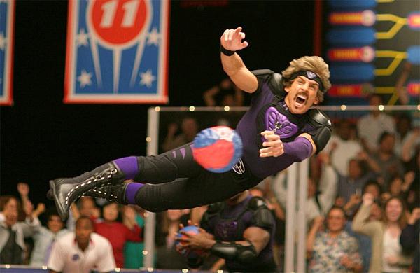 EC Dodgeball Tournament