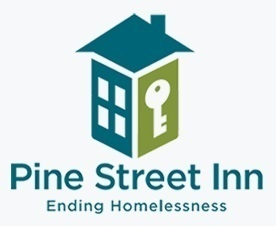 Saturday Service Group: Pine Street Inn
