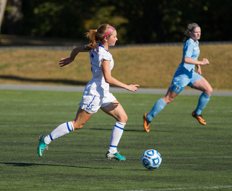 Women's Soccer vs. Mount Ida College