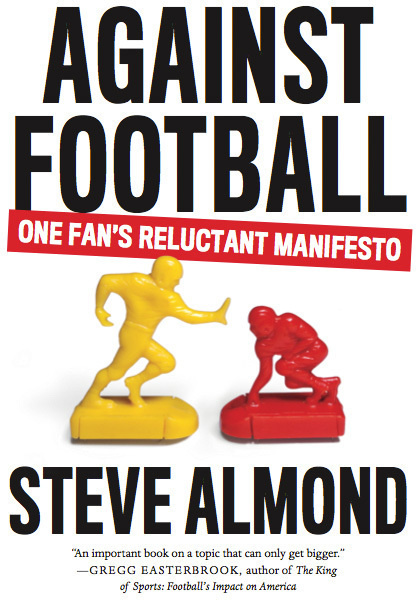 EC Reads: There's Murder in That Game: Football and the Crisis of the Modern Fan