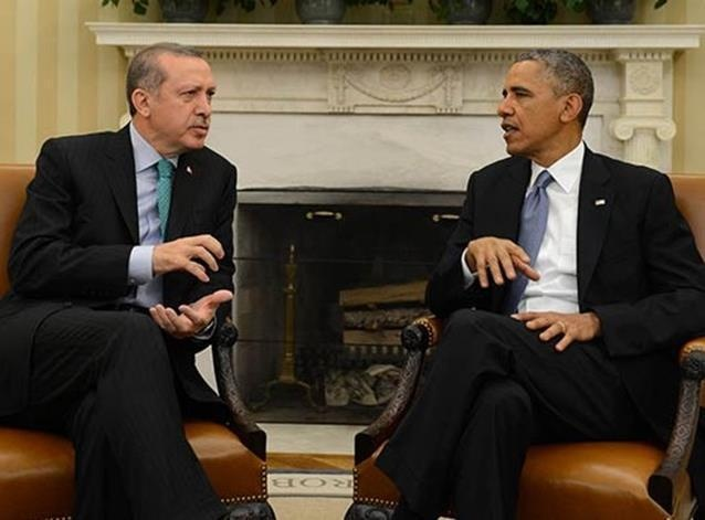 Understanding and Misunderstanding Turkey, the Middle East and U.S. Policy