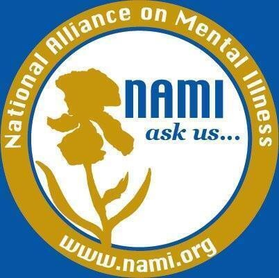 NAMI on Campus: Students Against Stigma First Meeting
