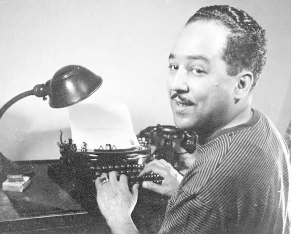 "Wordsong - Emmanuel: Langston Hughes' ""Harlem"""