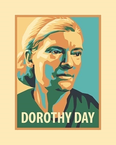Emmanuel College Class of 1971 Dorothy Day Lecture Series